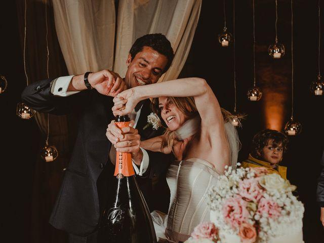 Il matrimonio di Daniele e Giulia a Robecco sul Naviglio, Milano 72
