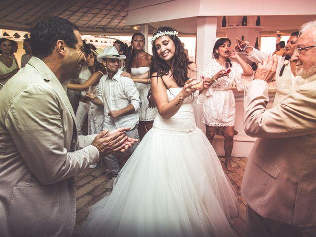 Il matrimonio di Roberto e Debora a Roma, Roma 37