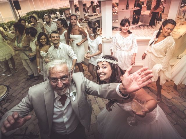 Il matrimonio di Roberto e Debora a Roma, Roma 38