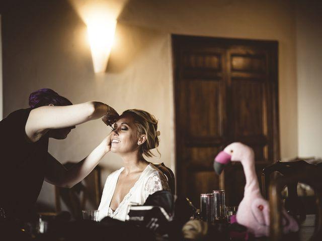 Il matrimonio di Niccolo e Silvia a Siena, Siena 7