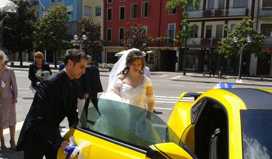 Il matrimonio di Valentina e Moreno a Bovolone, Verona