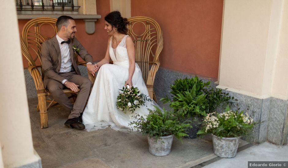 Il matrimonio di Luca e Debora a Asti, Asti