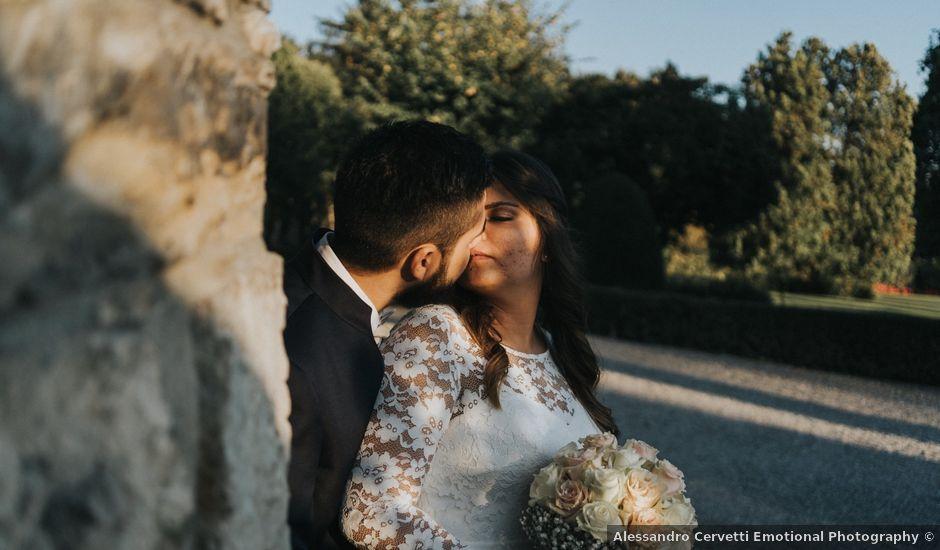 Il matrimonio di Stefano e Roberta a Trescore Balneario, Bergamo