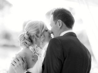 Le nozze di Lisa e Michele