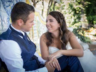 Le nozze di Stefania e Gerardo 1