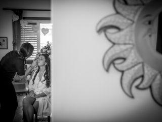 Le nozze di Stefania e Gerardo 3