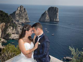 Le nozze di Stefania e Gerardo