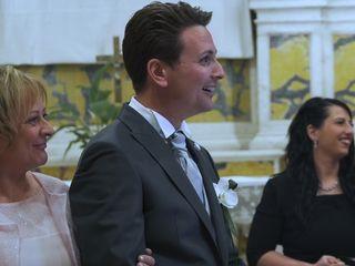 Le nozze di Jhonatan e Martina 3