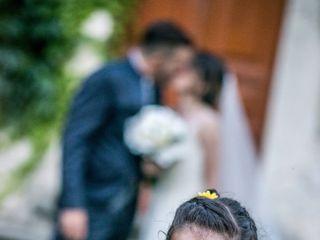 Le nozze di Rosa Maria e Andrea 3