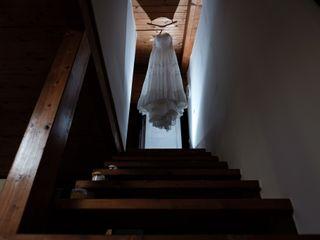 Le nozze di Sarah e Samuel 3