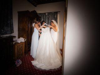 Le nozze di Barbara e Angelo 2