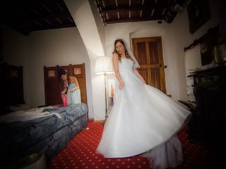 Le nozze di Barbara e Angelo 3