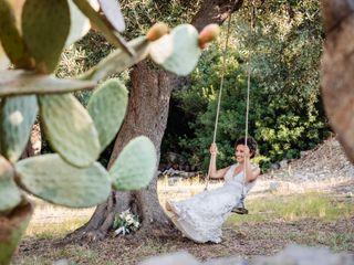Le nozze di Ilaria e Danilo 3
