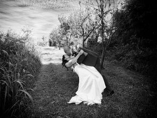 Le nozze di Mirko e Flavia