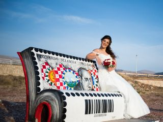 Le nozze di Valeria e Gabriele 3