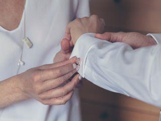 Le nozze di Maddalena e Massimo 3
