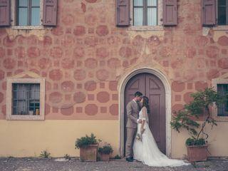 Le nozze di Maddalena e Massimo