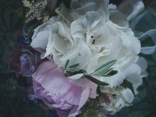 le nozze di Arianna e Carlo 1