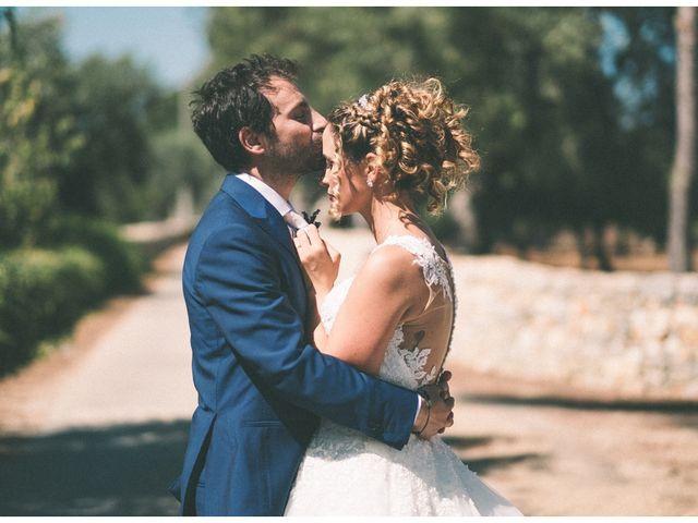 le nozze di Pasquale e Serena