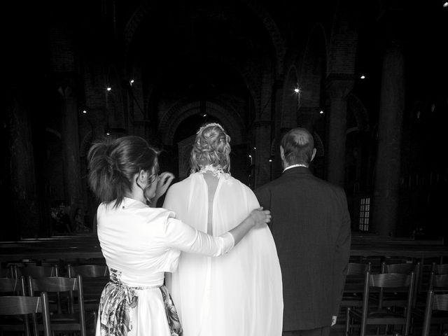 Il matrimonio di Michele e Lisa a Monastier di Treviso, Treviso 13
