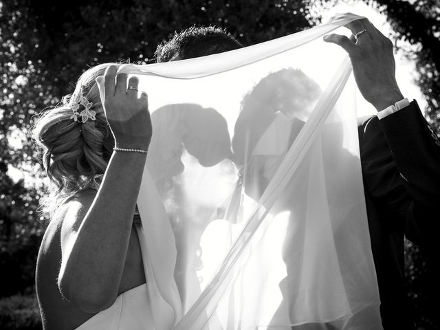 Il matrimonio di Michele e Lisa a Monastier di Treviso, Treviso 1