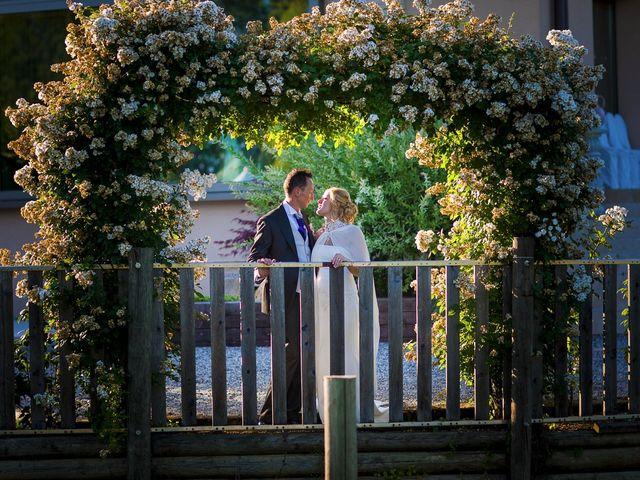 Il matrimonio di Michele e Lisa a Monastier di Treviso, Treviso 32