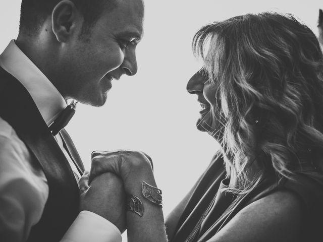 Il matrimonio di Stefano e Vera a Napoli, Napoli 5