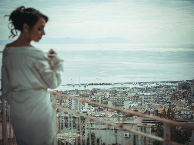 Il matrimonio di Stefano e Vera a Napoli, Napoli 9