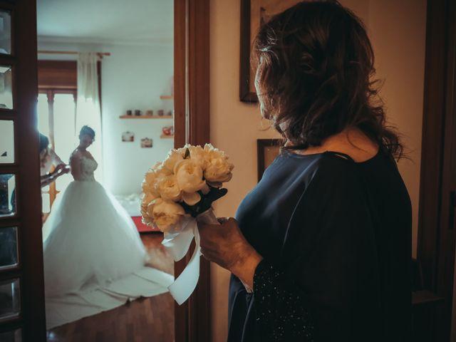 Il matrimonio di Stefano e Vera a Napoli, Napoli 15