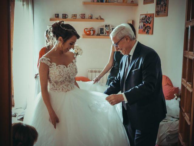 Il matrimonio di Stefano e Vera a Napoli, Napoli 16