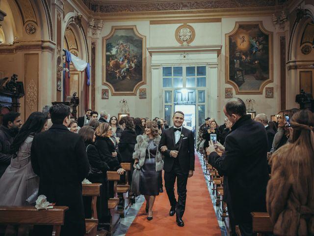 Il matrimonio di Stefano e Vera a Napoli, Napoli 21
