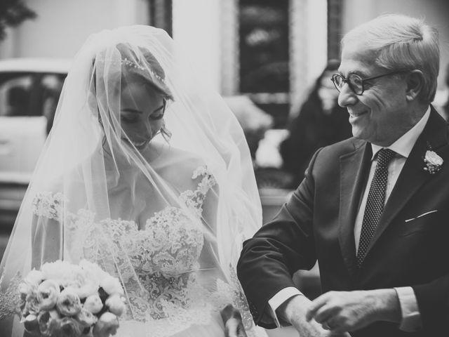 Il matrimonio di Stefano e Vera a Napoli, Napoli 23