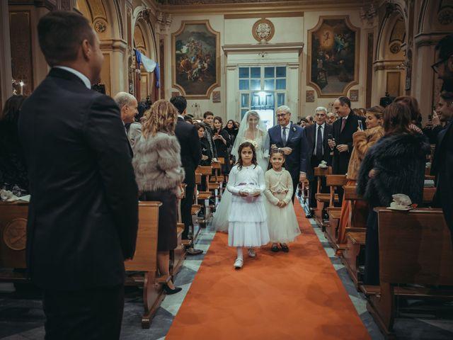 Il matrimonio di Stefano e Vera a Napoli, Napoli 24