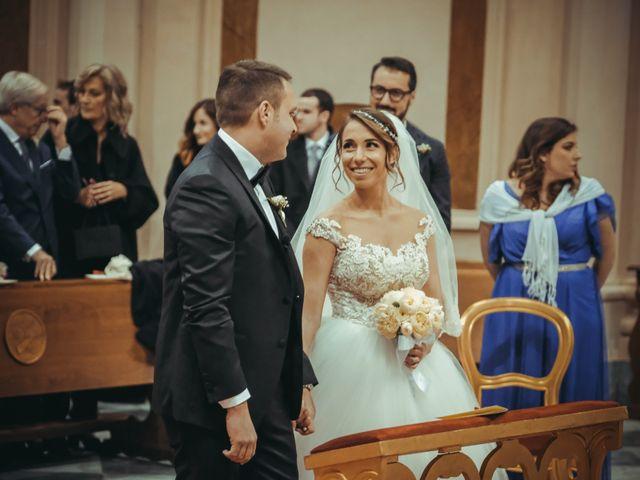 Il matrimonio di Stefano e Vera a Napoli, Napoli 25