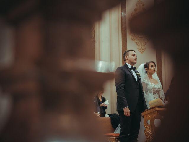 Il matrimonio di Stefano e Vera a Napoli, Napoli 28