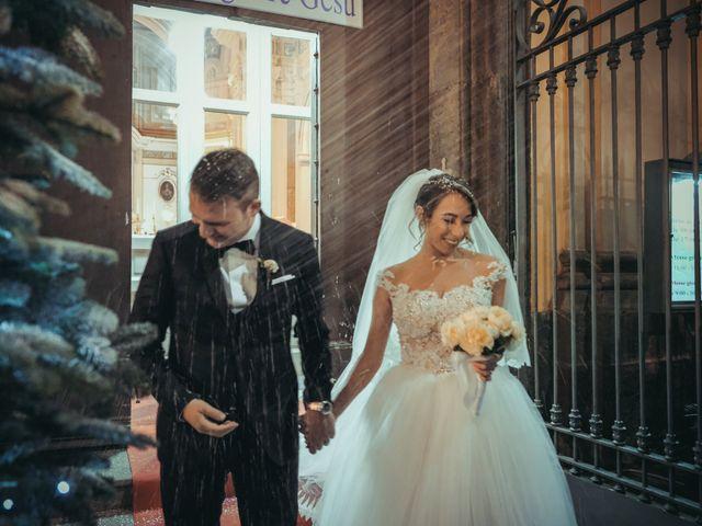 Il matrimonio di Stefano e Vera a Napoli, Napoli 30
