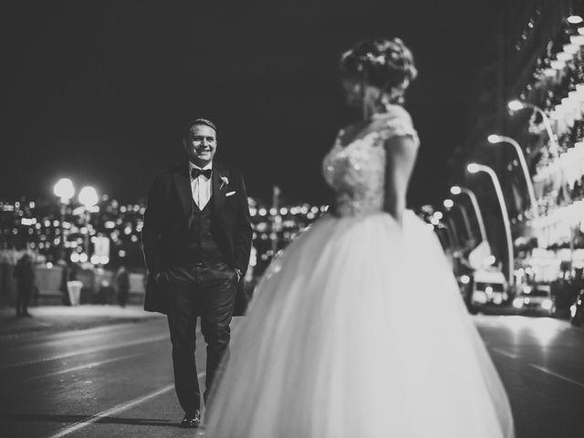 Il matrimonio di Stefano e Vera a Napoli, Napoli 35