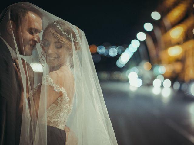 Il matrimonio di Stefano e Vera a Napoli, Napoli 36