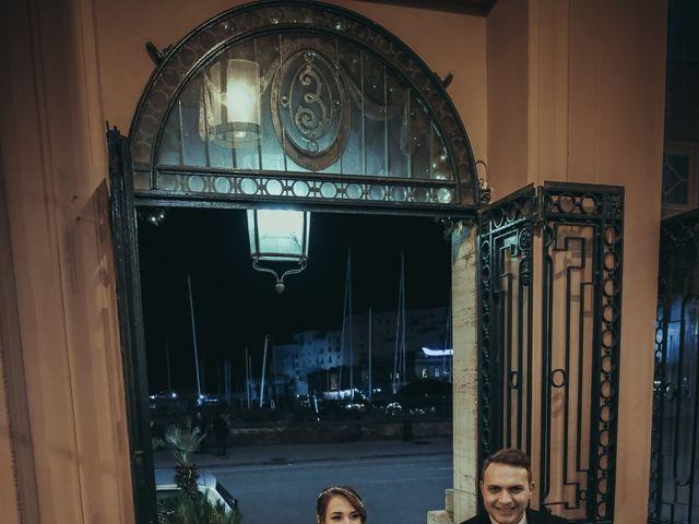 Il matrimonio di Stefano e Vera a Napoli, Napoli 39