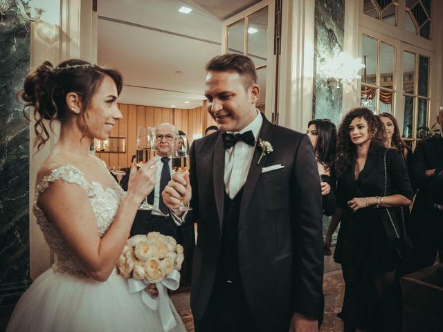 Il matrimonio di Stefano e Vera a Napoli, Napoli 41