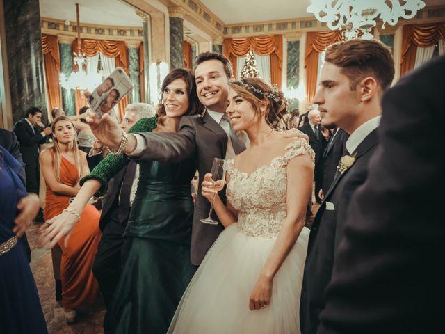 Il matrimonio di Stefano e Vera a Napoli, Napoli 44