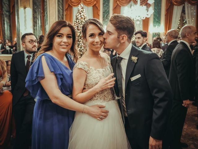 Il matrimonio di Stefano e Vera a Napoli, Napoli 45