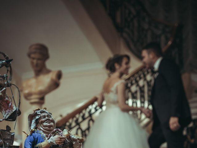Il matrimonio di Stefano e Vera a Napoli, Napoli 47