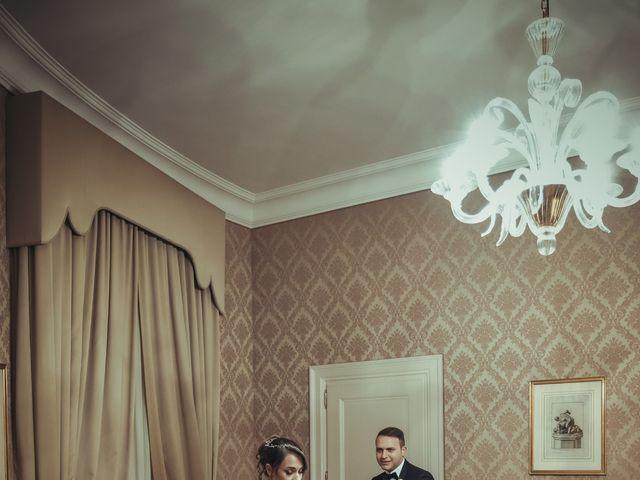Il matrimonio di Stefano e Vera a Napoli, Napoli 48