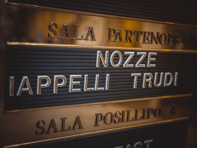 Il matrimonio di Stefano e Vera a Napoli, Napoli 50