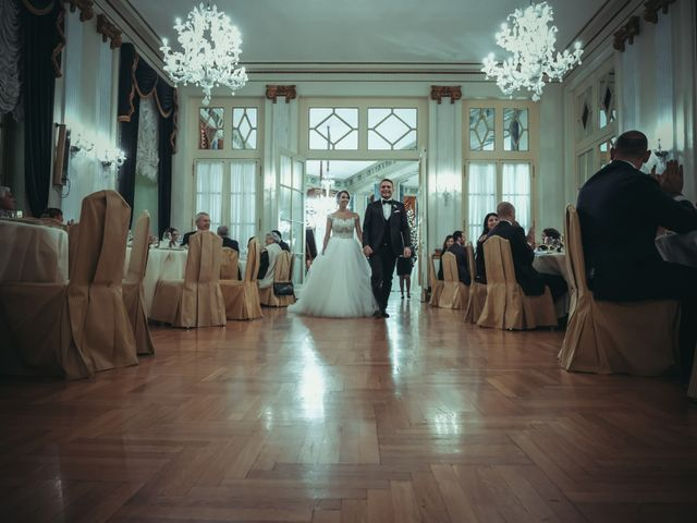Il matrimonio di Stefano e Vera a Napoli, Napoli 53