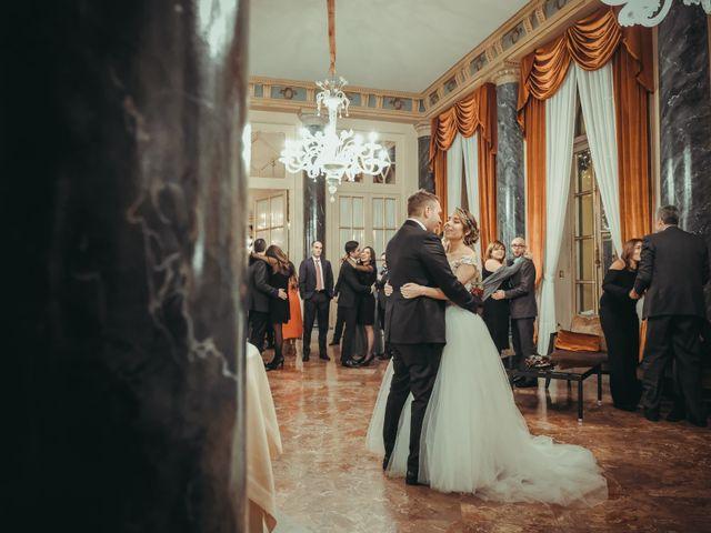 Il matrimonio di Stefano e Vera a Napoli, Napoli 54