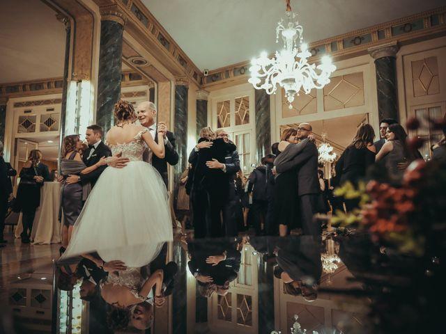 Il matrimonio di Stefano e Vera a Napoli, Napoli 57