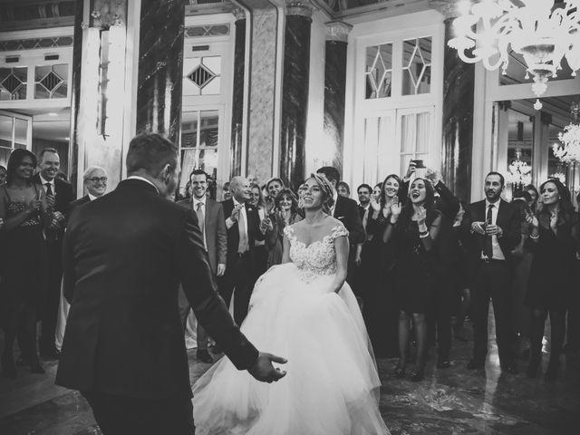 Il matrimonio di Stefano e Vera a Napoli, Napoli 58
