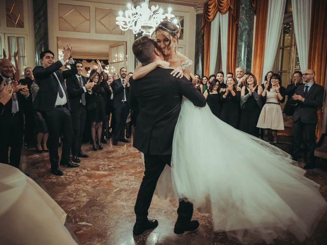 Il matrimonio di Stefano e Vera a Napoli, Napoli 59